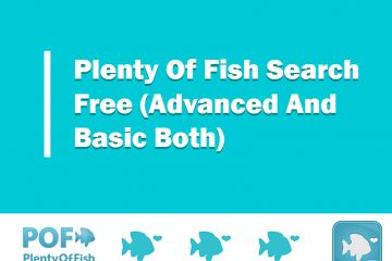 POF advance and basic search